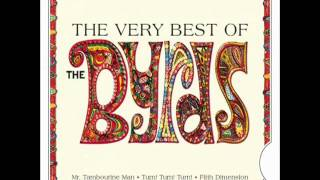 The Byrds   Mr Tambourine Man Remastered
