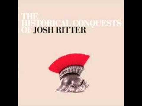 josh ritter wait for love