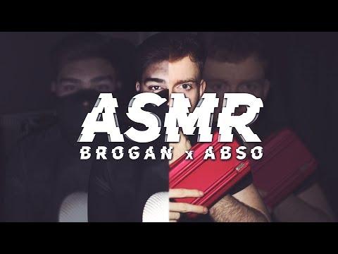 [ASMR] Layered Tapping Collaboration! Abso x Brogan