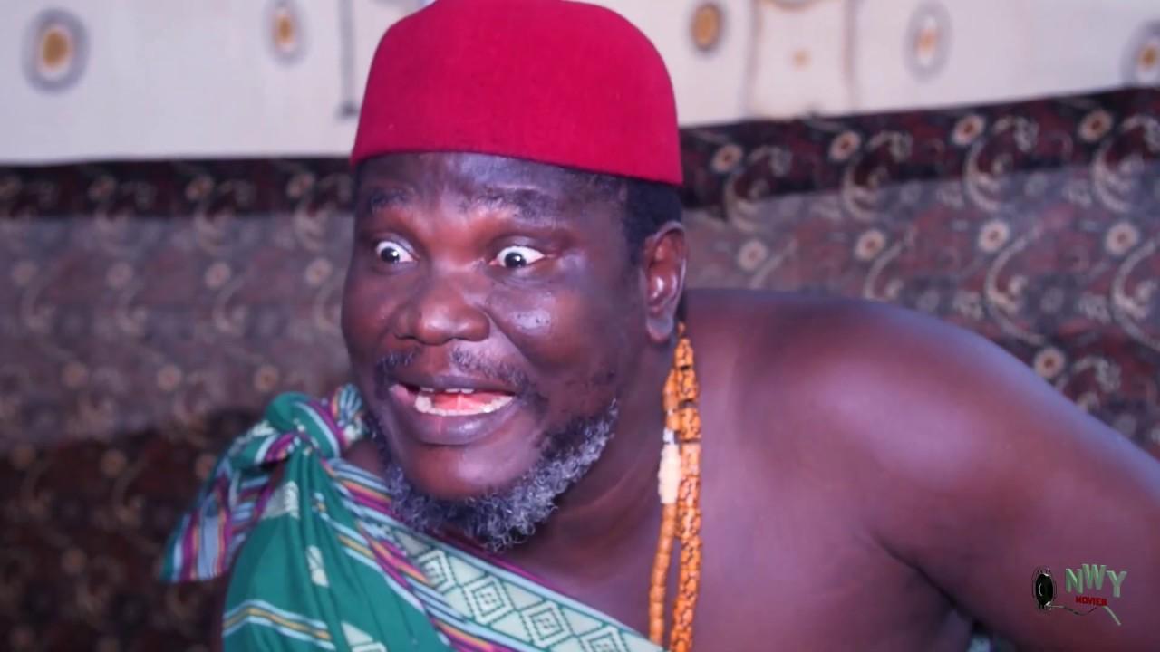 Download My Father's wisdom Season 5 & 6 - ( Ugezu J Ugezu ) 2019 Latest Nigerian Movie