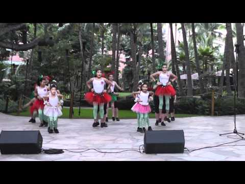 Jingle Bells-2: Paliku Acadmedy of Performing Arts.MTS
