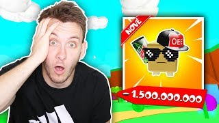 NEW PETI FOR $1.5 BILLION! | ROBLOX #81 | HouseBox