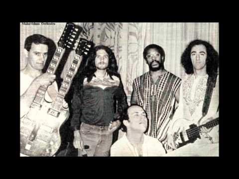 Mahavishnu Orchestra - Vision Is A Naked Sword