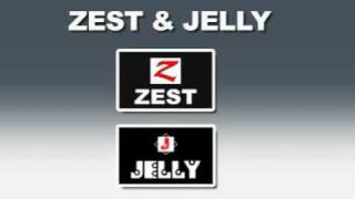 Gambar cover Zest & Jelly (50 sec) - TV commertial