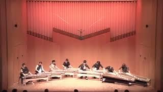 「秋風の曲」主題による箏四重奏曲/第四回 桐の響演奏会(2017年)