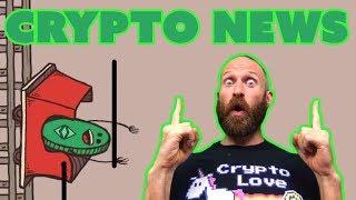 Coinbase Lists $ETC | $20 Trillion Crypto Market | $LOOM $VEN $POT