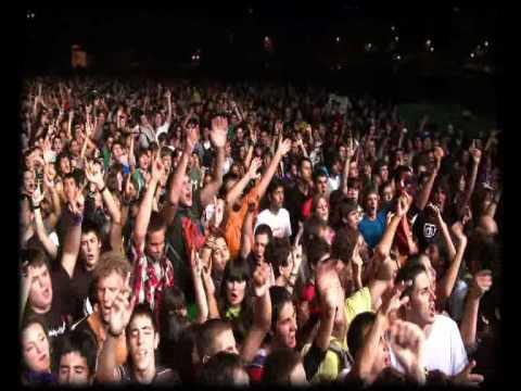kaotiko concierto bilbao