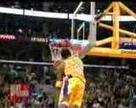 2002 NBA Playoff Music Video