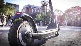 DESIGN, QUALITY & the BOOSTED REV Scooter; Why you should quit worrying about Specification!