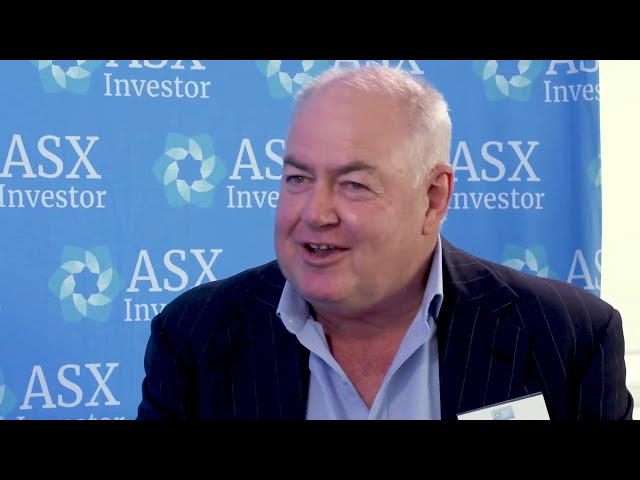 ASX Investor Gold Day WESTGOLD PETER COOK