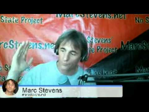 Does The Law Apply? Marc Stevens Interview