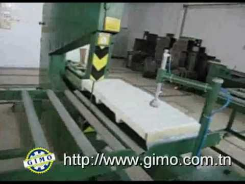 sandwich panel cutting machine scie d couper les. Black Bedroom Furniture Sets. Home Design Ideas