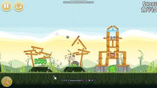 Angry Birds 2-16