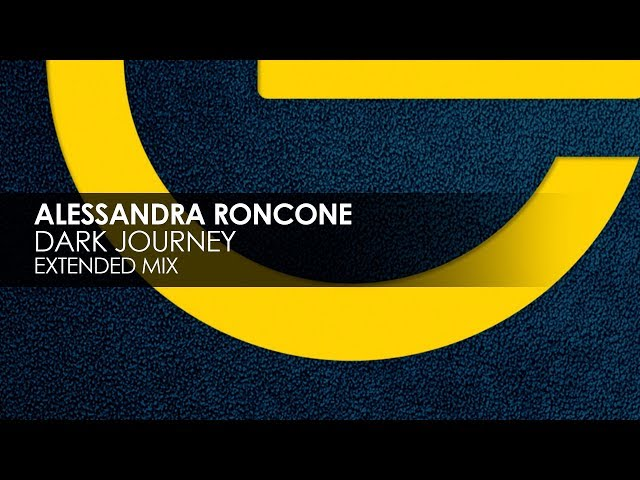 Alessandra Roncone - Dark Journey
