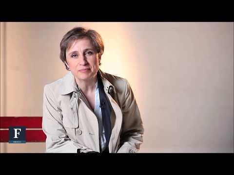 Carmen Aristegui La Nueva Fiscalia General de la Nación