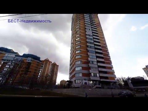 новостройки на ленинском проспекте в москве
