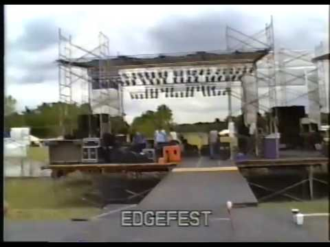 Edgefest - Tulsa, OK - Mohawk Park - September 9th 1995