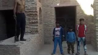sholay spoof funny video daulat kumar
