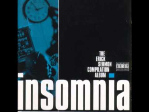 Insomnia - The Erick Sermon Compilation - FULL ALBUM