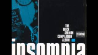 Insomnia - The Erick Sermon Compilation - FULL ALBUM