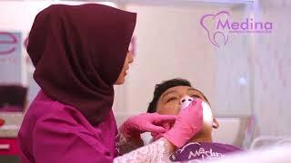 Klinik Gigi Medina - Tipe Pasien 1