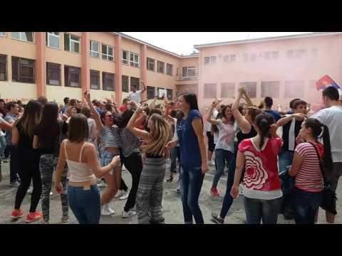 ZURKA TEHNICKE SKOLE  LOZNICA 2015 - DJ DEKI 0605419154