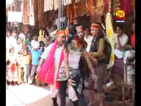 Languriya (Dehati Songs)