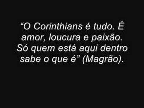Corinthians Frases E Imagens Youtube