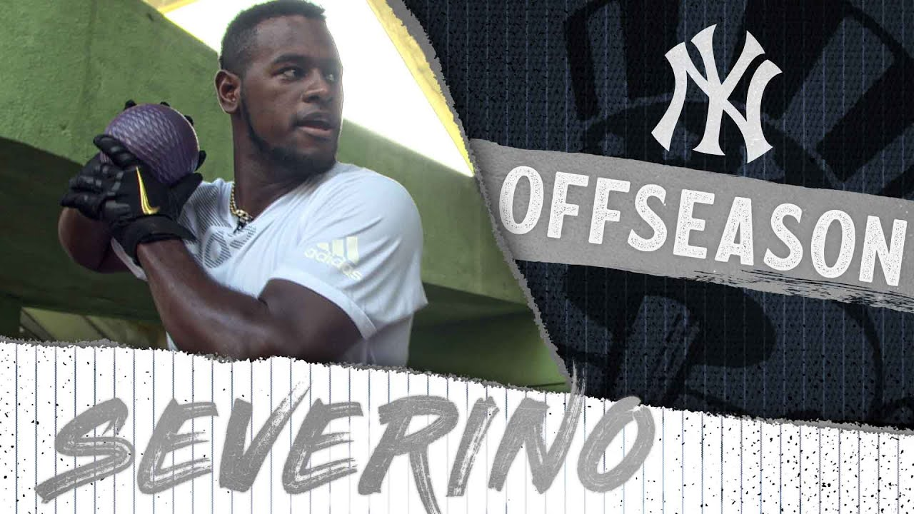 Luis Severino: There Is No Offseason