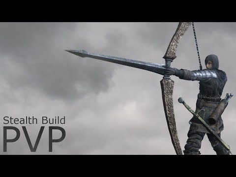 Dark Souls  Greatbow Build