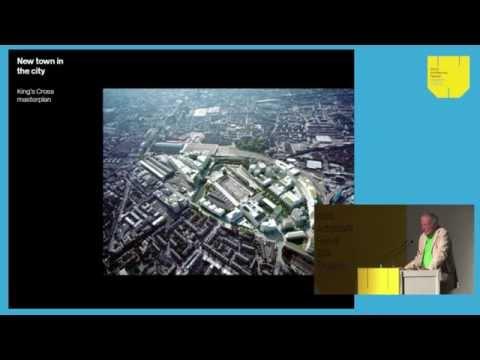 World Architecture Festival 2014 - Richard Rogers - Keynote