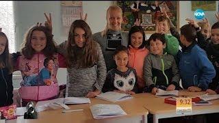 Миролюба Бенатова представя: Правда и нейните ученици (27.05.2018)