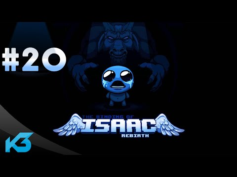 Let's Play The Binding of Isaac: Rebirth #20