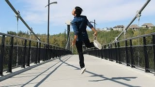 Paolo Garcia Choreography - Treat You Better by Matt DeFreitas @RollUpHills @ShawnMendes
