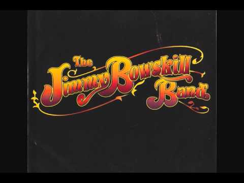 The Jimmy Bowskill Band Sin's A Good Man's Brother