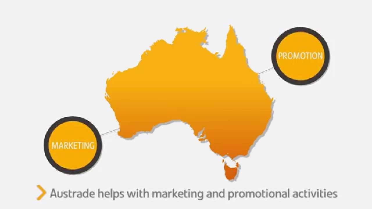 Why Thai importers choose Australia? Fruit