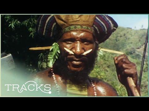Moka: Papua New Guinea's Most Selfless Ceremony | Disappearing World