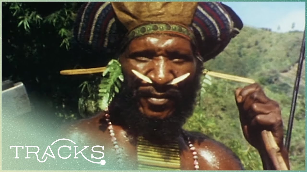 Moka: Papua New Guinea's Most Selfless Ceremony | Disappearing World | TRACKS