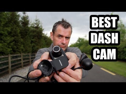 Best Dash Cam 2019 | Nextbase 522GW Review | Fathers Day Gift