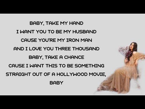 lirik-lagu-stephanie-poetri---i-love-you-3000-#mei'lyrics