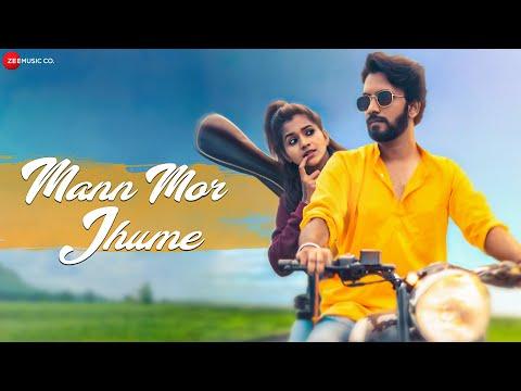 Mann Mor Jhume   Toshant Kumar & Monika Verma  Jagesh & Jyotsana   Anurag Nirmalkar   Dj As Vil