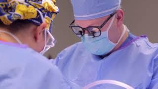 Dr. Jeffrey Carlson Patient Testimonial