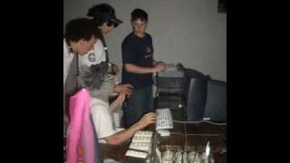 DJ Maximus and DJ Locatix