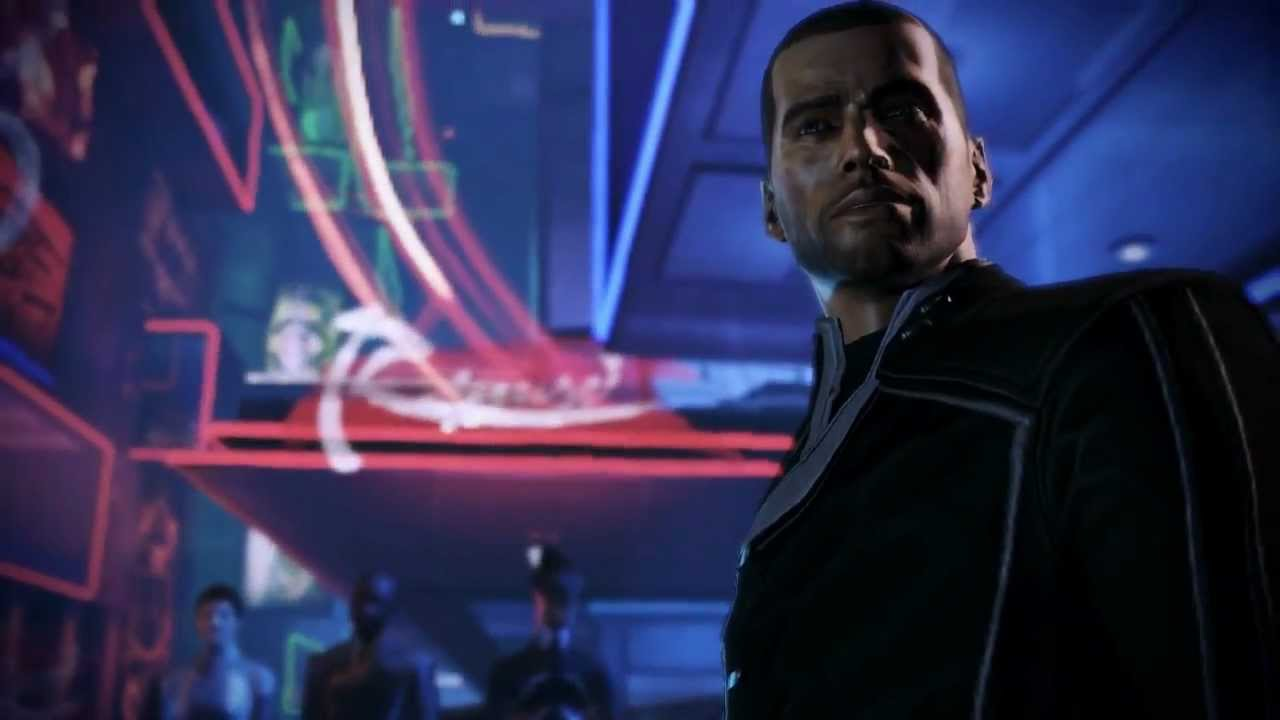 Mass effect 3 casino