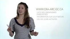 ÉDUCALOI.TV #05 - Organismes de bienfaisance