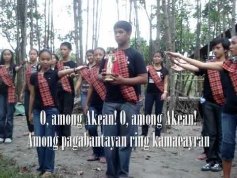 akean hymn- section pasteur avhs