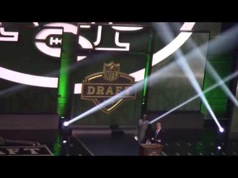 Devin Smith New York Jets NFL Draft
