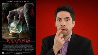 Krampus movie review