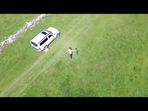 Download Youtube: Jala Brat x Buba Corelli - Ultimatum (Official Behind the Scenes Drone Video)