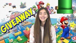 Nintendo GIVEAWAY! 5 x Nintendo eShop Gift Cards Nintendo 3DS
